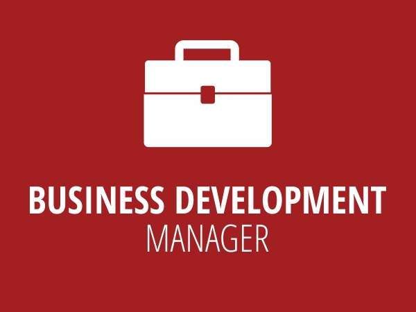 Business Development Manager (Exhibitions & Events)
