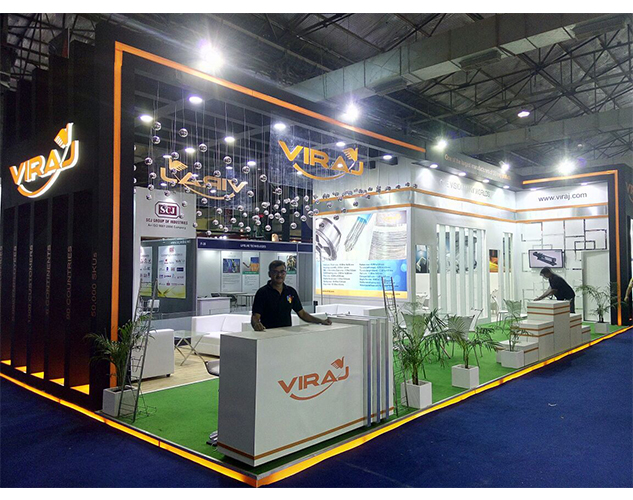 Viraj Profiles Ltd., Wire & Cable, Mumbai 2016
