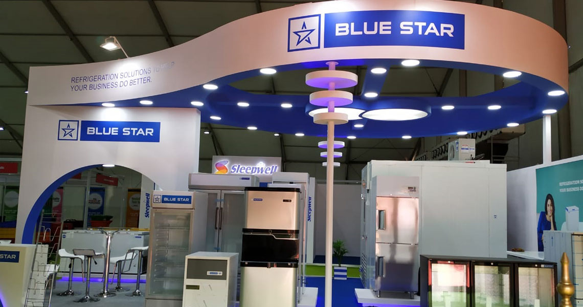 Blue Star, Food & Hospitality, Goa, 2019