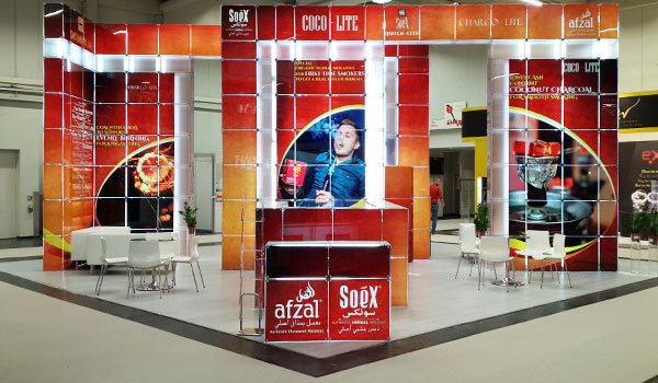Expo Exhibition Stands Washington Dc : Black pepper exhibition stalls