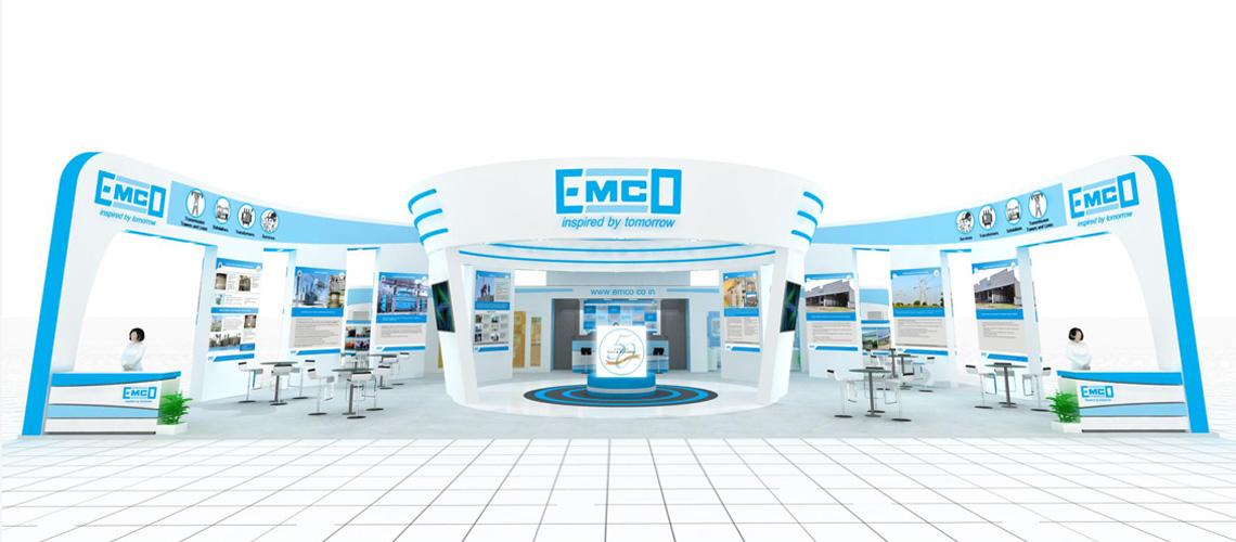 Exhibition Stand Design Best Practice : D exhibition stand design