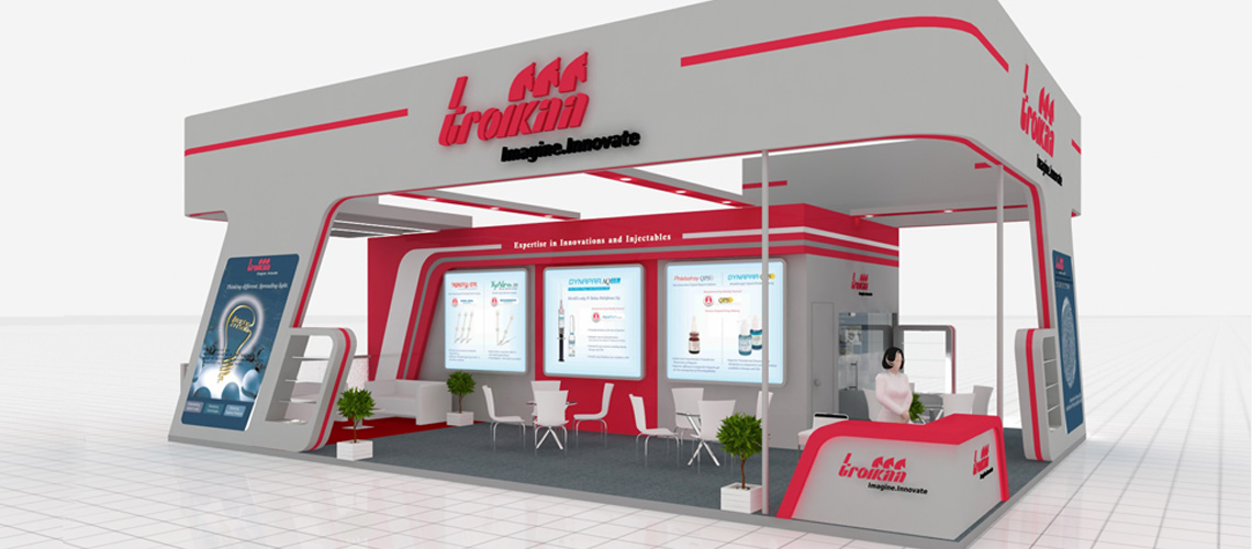 Exhibition Stand Lighting Home : Home octanorm north america