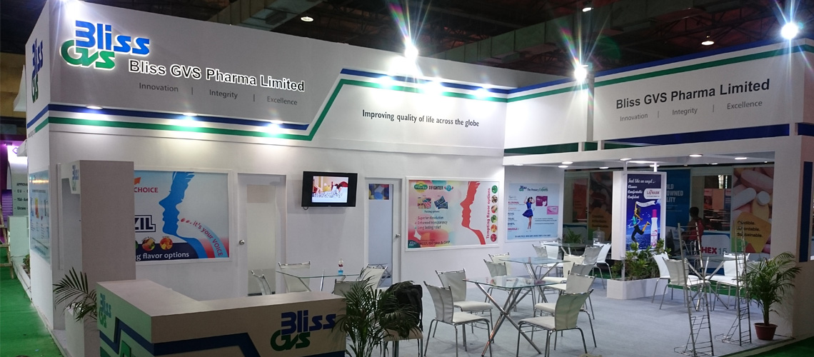 Exhibition Stall Fabricators In Germany : Best exhibition stall designer