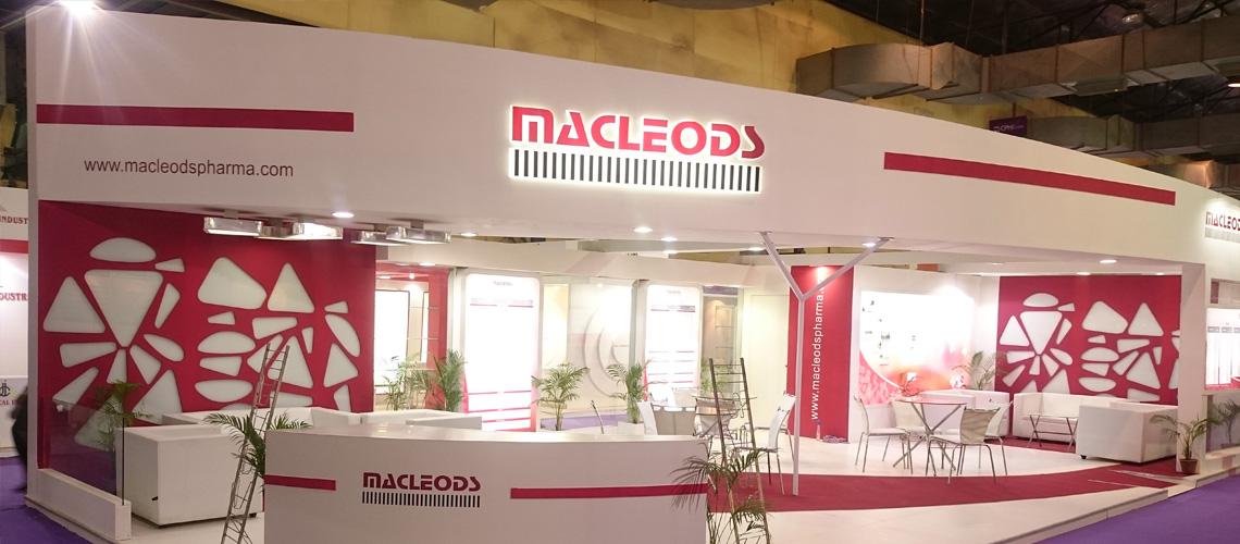 Exhibition Stall Designer Job In : Best exhibition stall designer