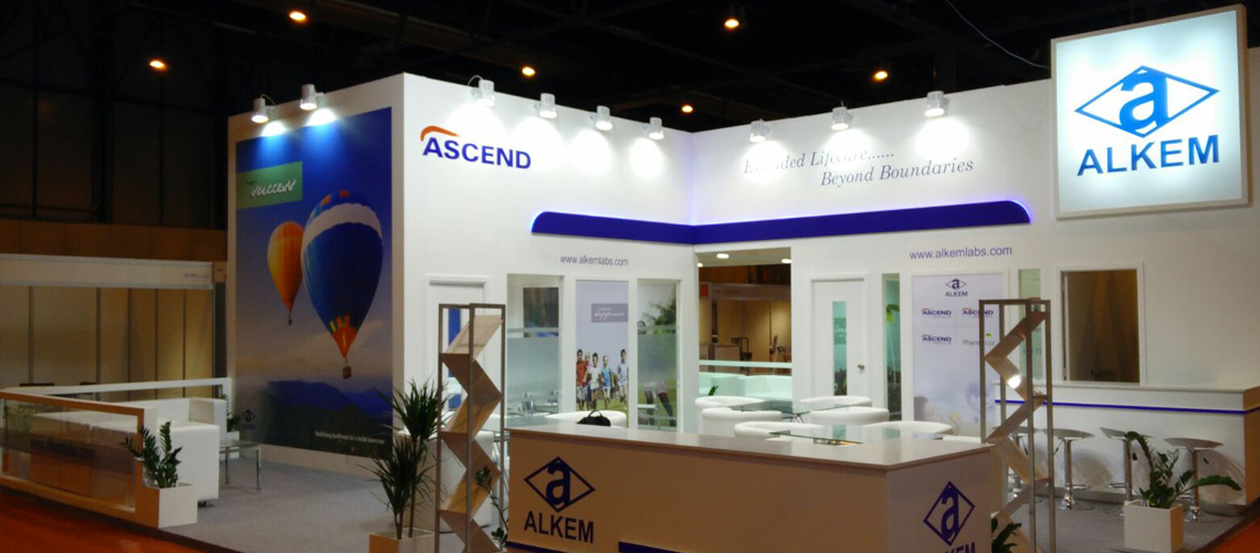 Exhibition Stall Rates In : International exhibition stall design